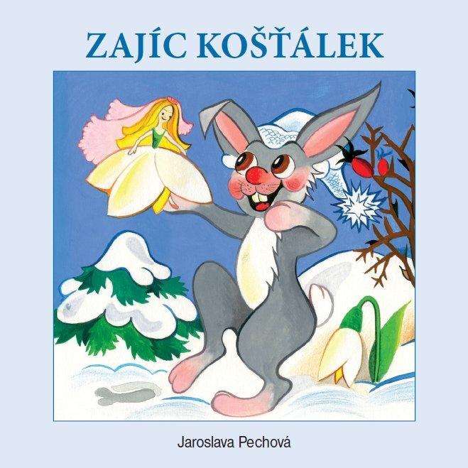 Zajíc Košťálek / CD / Rotag